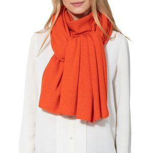 AMICALE Cashmere Travel Wrap Scarf